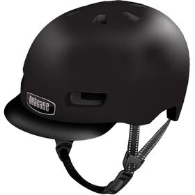 Nutcase Onyx MIPS Helm, solid satin
